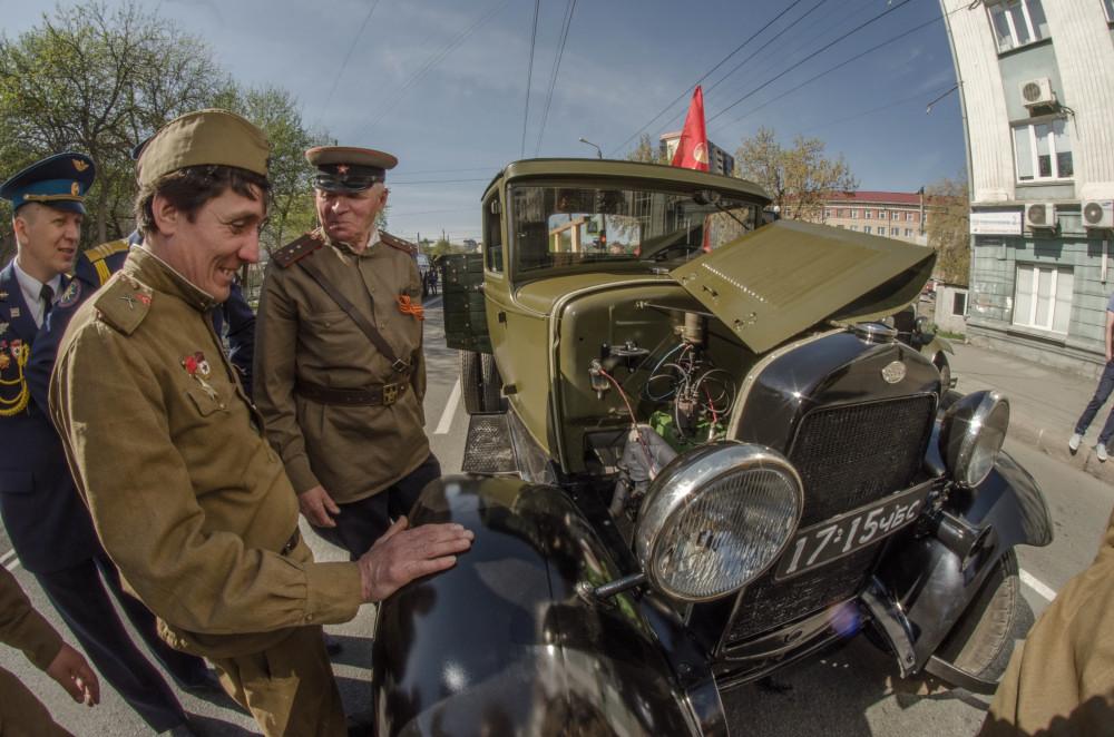 парад Победы фотограф Челябинск  000_4