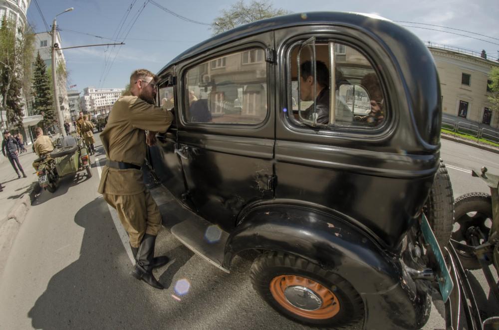 парад Победы фотограф Челябинск  000_5