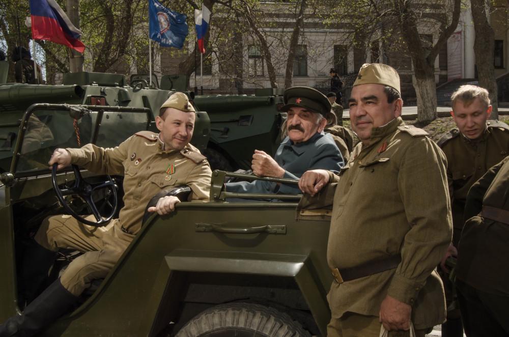 парад Победы фотограф Челябинск  000_7