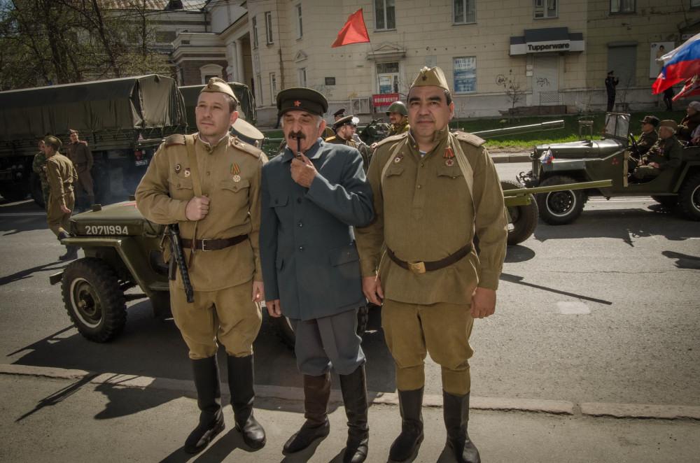 парад Победы фотограф Челябинск  000_9