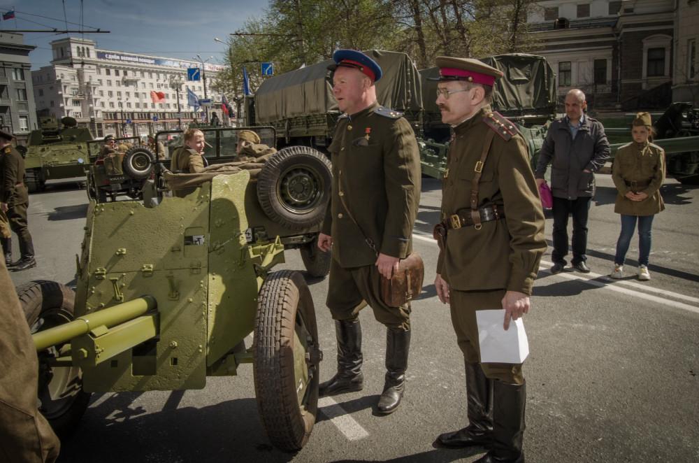 парад Победы фотограф Челябинск  000_11