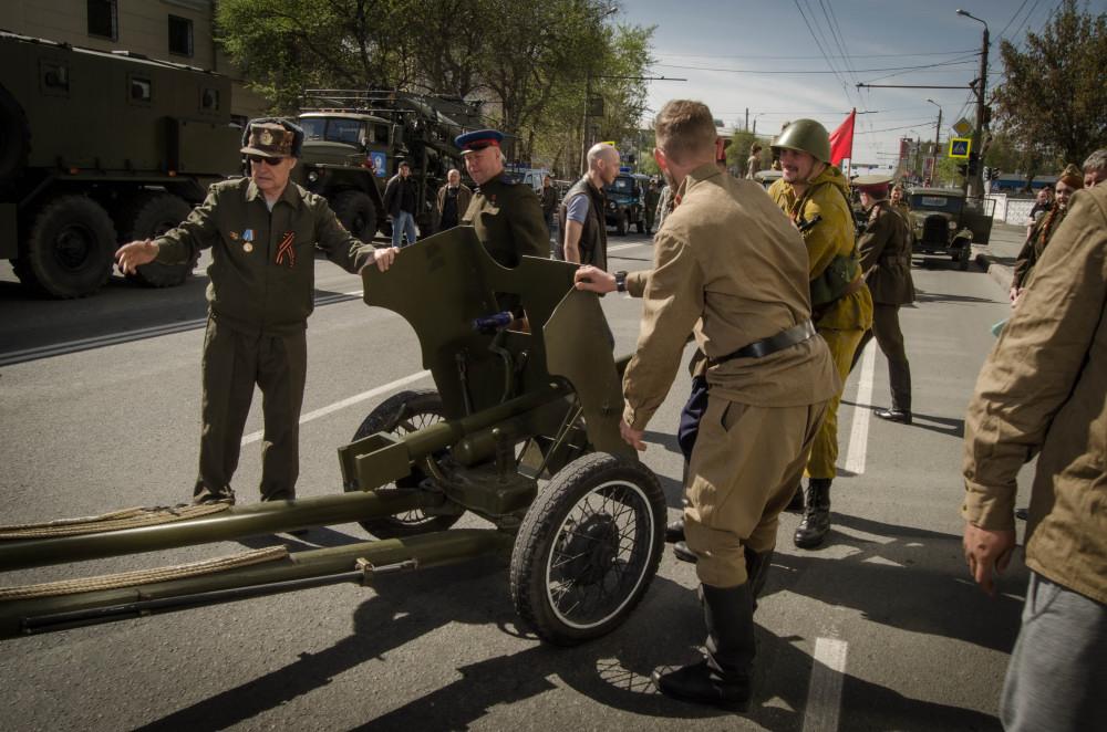 парад Победы фотограф Челябинск  000_15