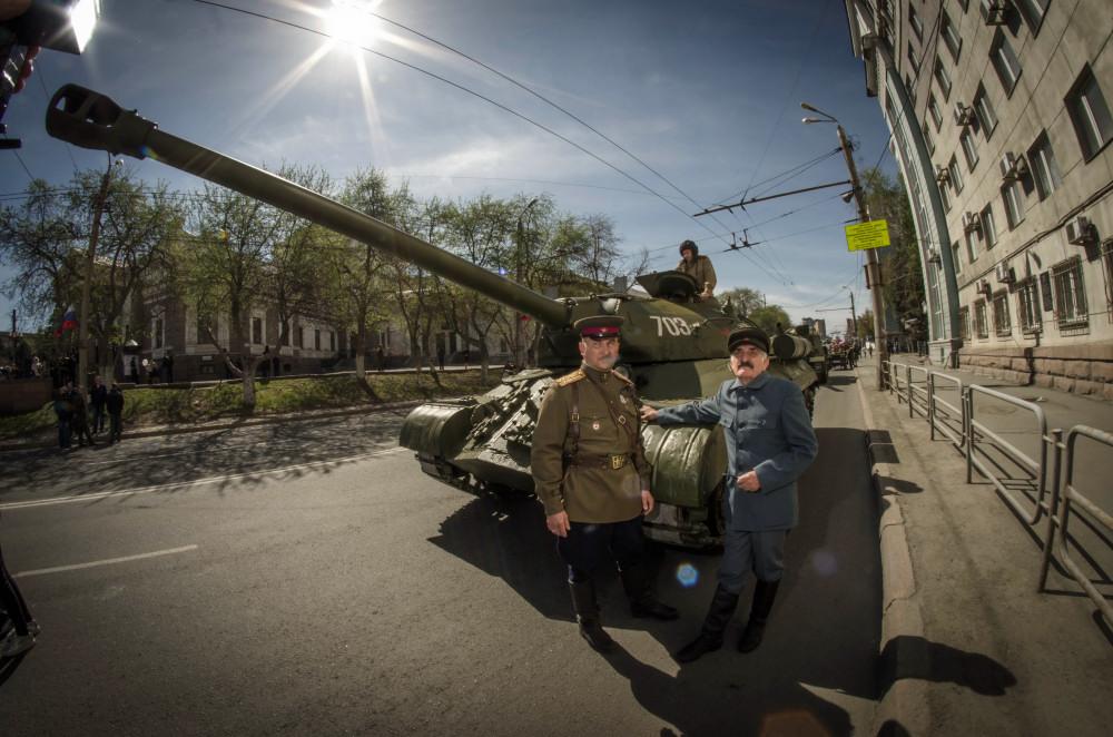 парад Победы фотограф Челябинск  000_17