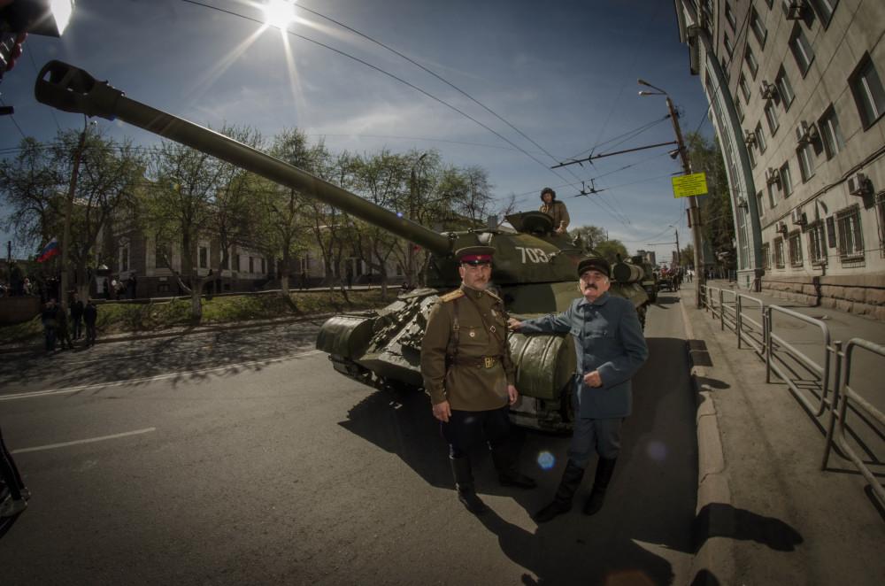 парад Победы фотограф Челябинск  000_18