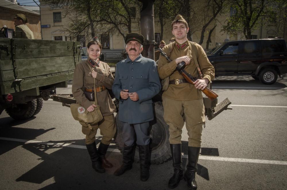 парад Победы фотограф Челябинск  000_19