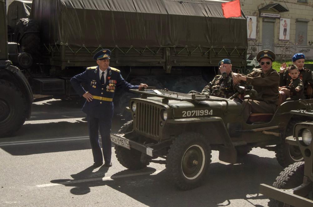 парад Победы фотограф Челябинск  000_20