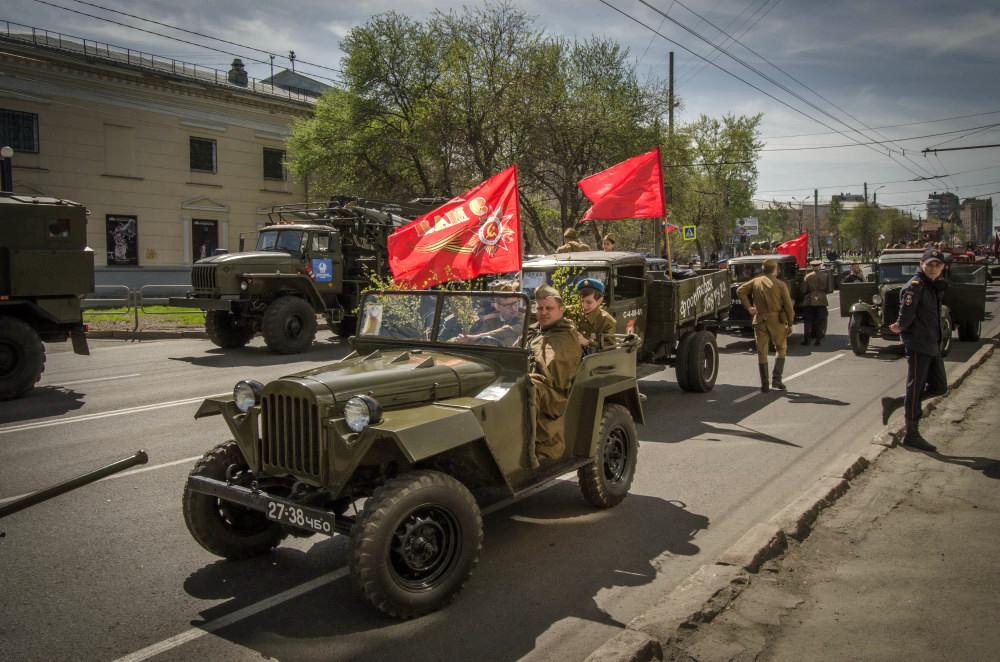 парад Победы фотограф Челябинск  000_21