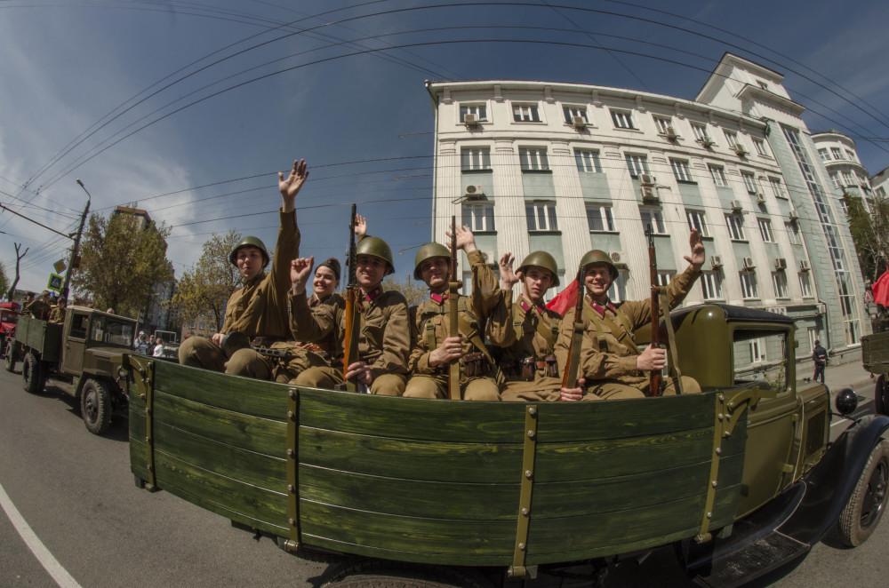 парад Победы фотограф Челябинск  000_22