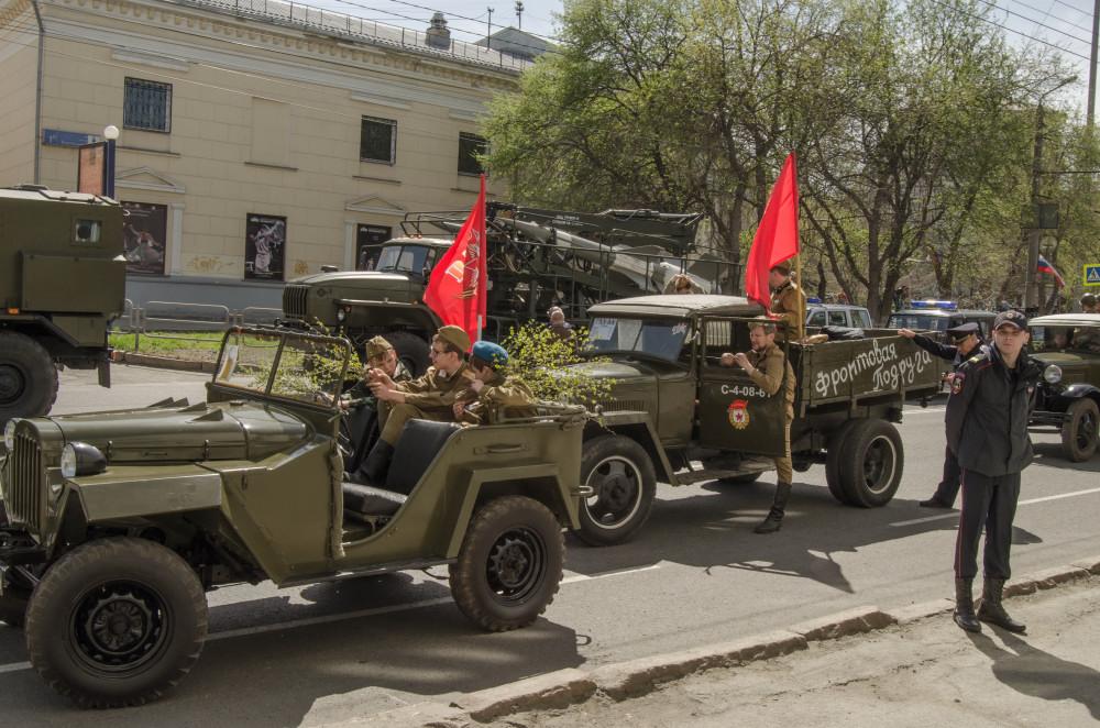 парад Победы фотограф Челябинск  000_23