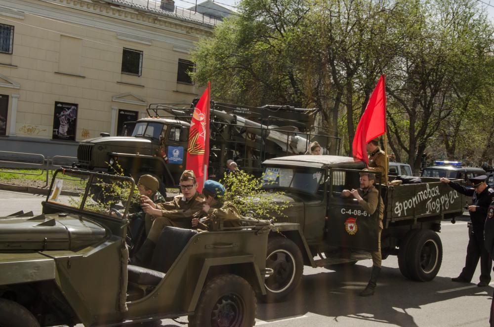 парад Победы фотограф Челябинск  000_24