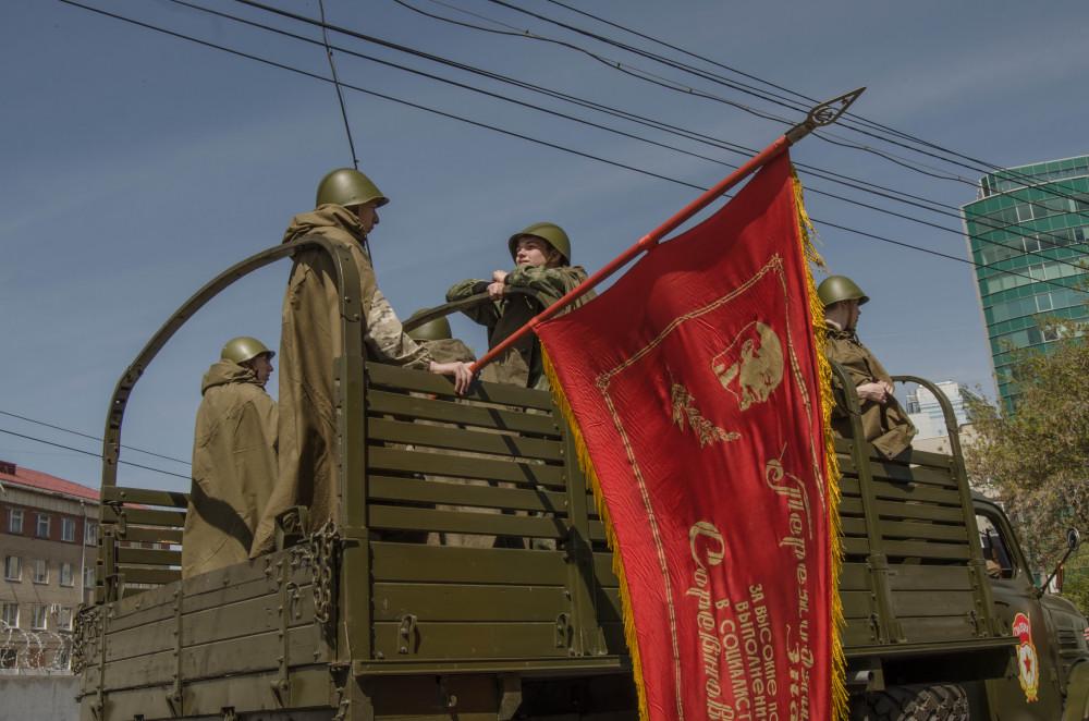 парад Победы фотограф Челябинск  000_25
