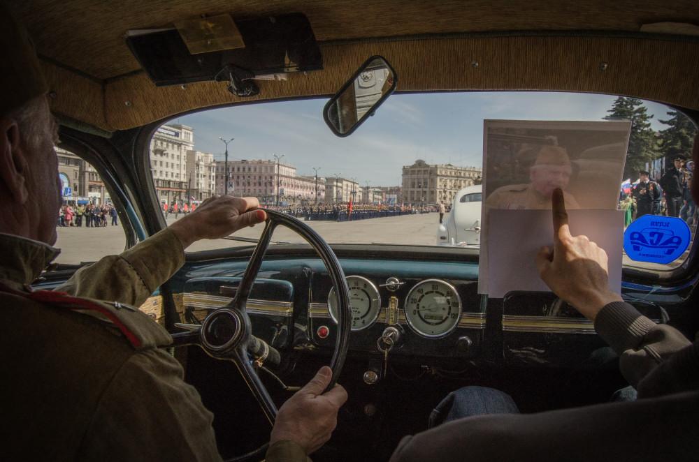 парад Победы фотограф Челябинск  000_26