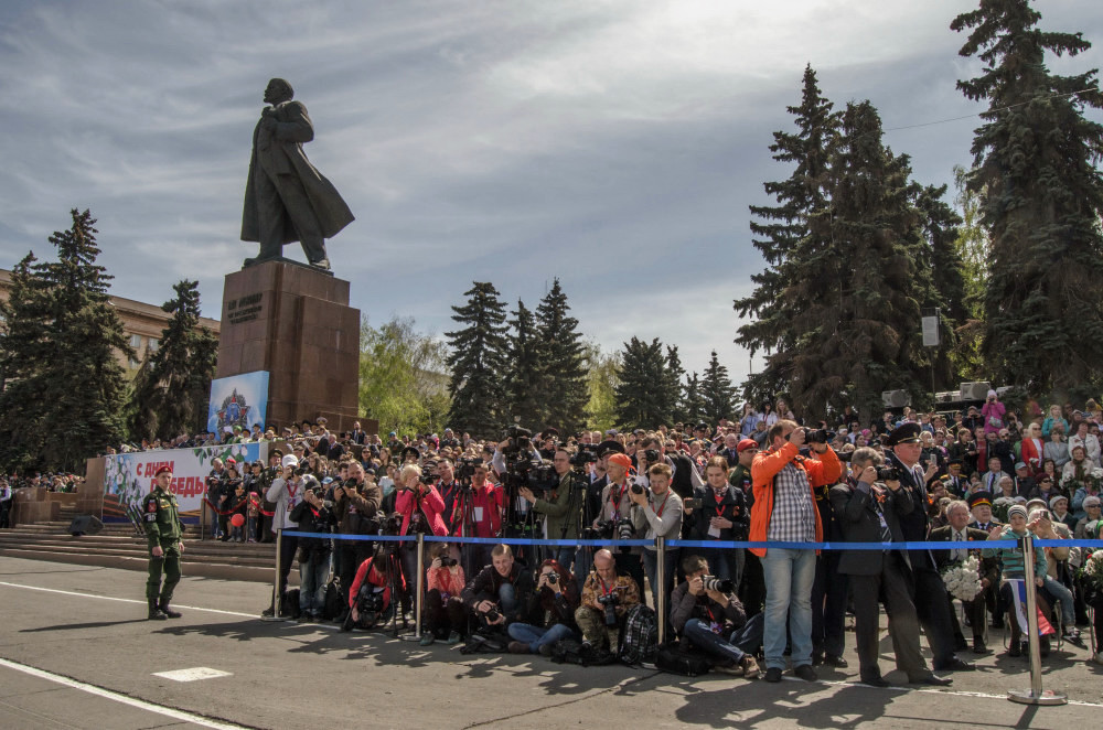 парад Победы фотограф Челябинск  000_27