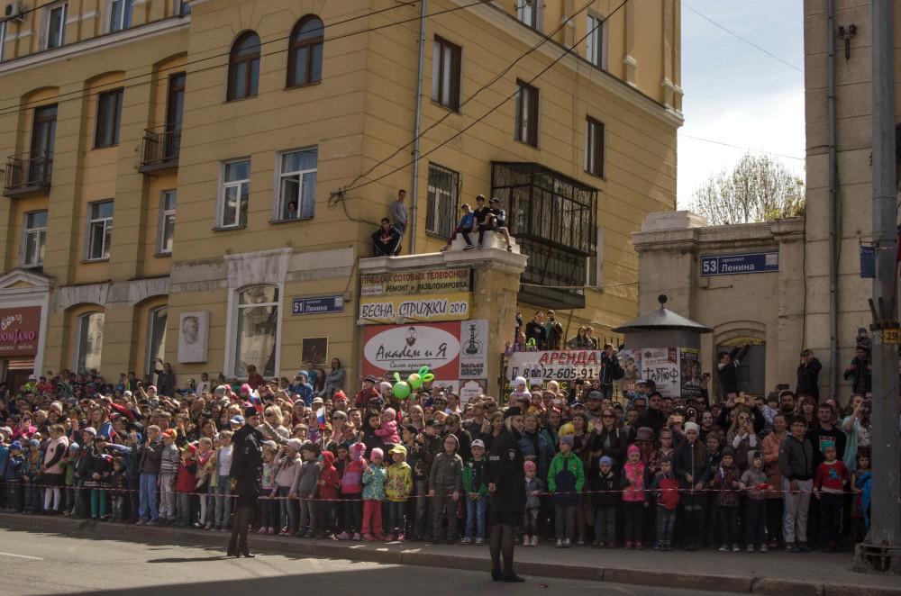 парад Победы фотограф Челябинск  000_28