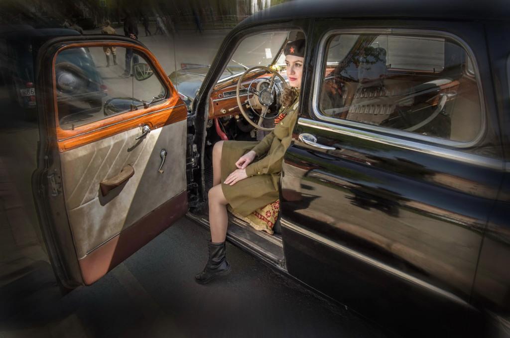 ретро авто Челябинск фотограф Челябинск  000_2