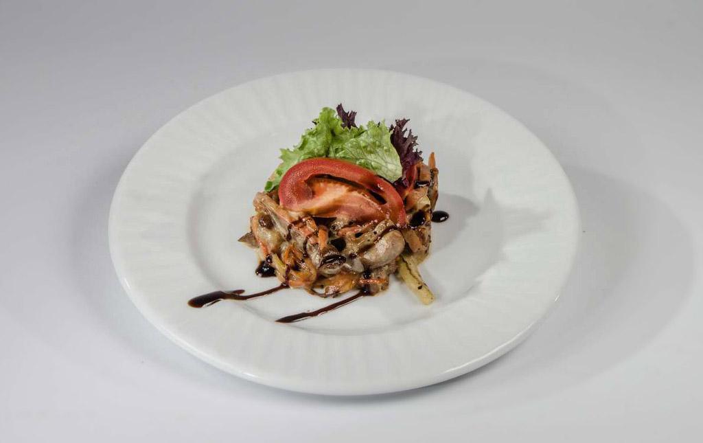 съёмка меню для ресторана в Челябинске - фуд фотограф Челябинск - фото пищевые продукты