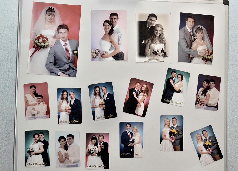 свадебный фотограф Екатеринбург фото