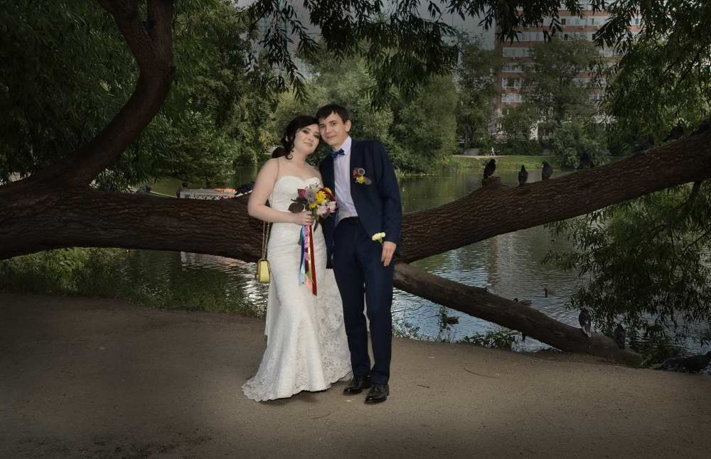 свадебный фотограф в Екатеринбурге