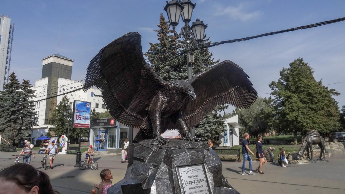 фотограф Челябинск фестиваль кузнечного мастерства 0002