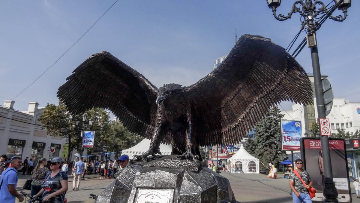 фотограф Челябинск фестиваль кузнечного мастерства 0003
