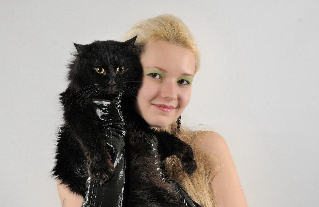 кот Филипп