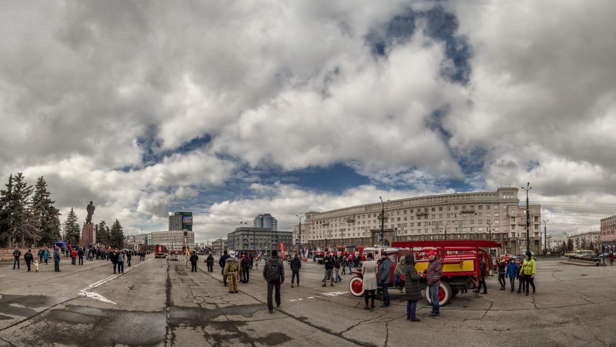 Челябинск, МЧС, 21.04.2018, чемпионат по функциональному многоборью пожарных и спасателей-10