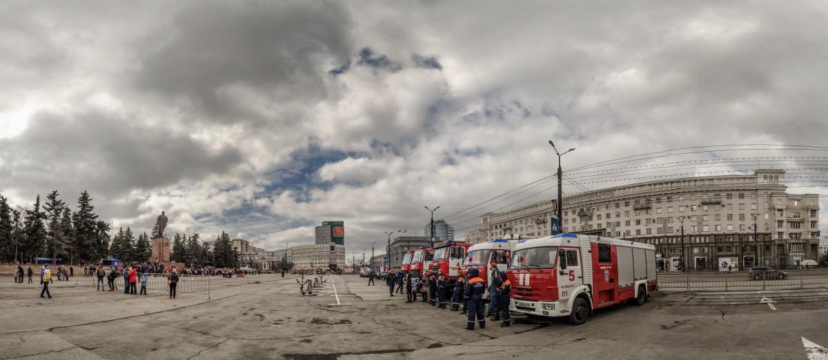 Челябинск, МЧС, 21.04.2018, чемпионат по функциональному многоборью пожарных и спасателей-12