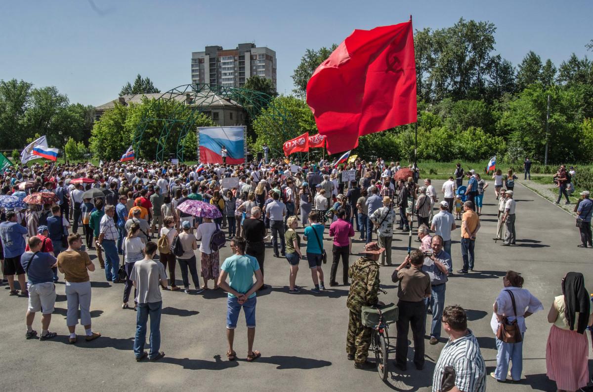 навальный против Путина фотограф Челябинск_5548