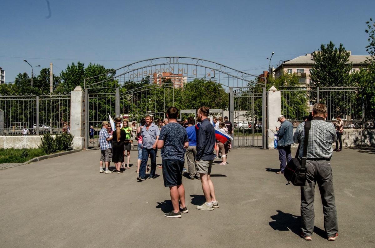 навальный против Путина фотограф Челябинск_5501