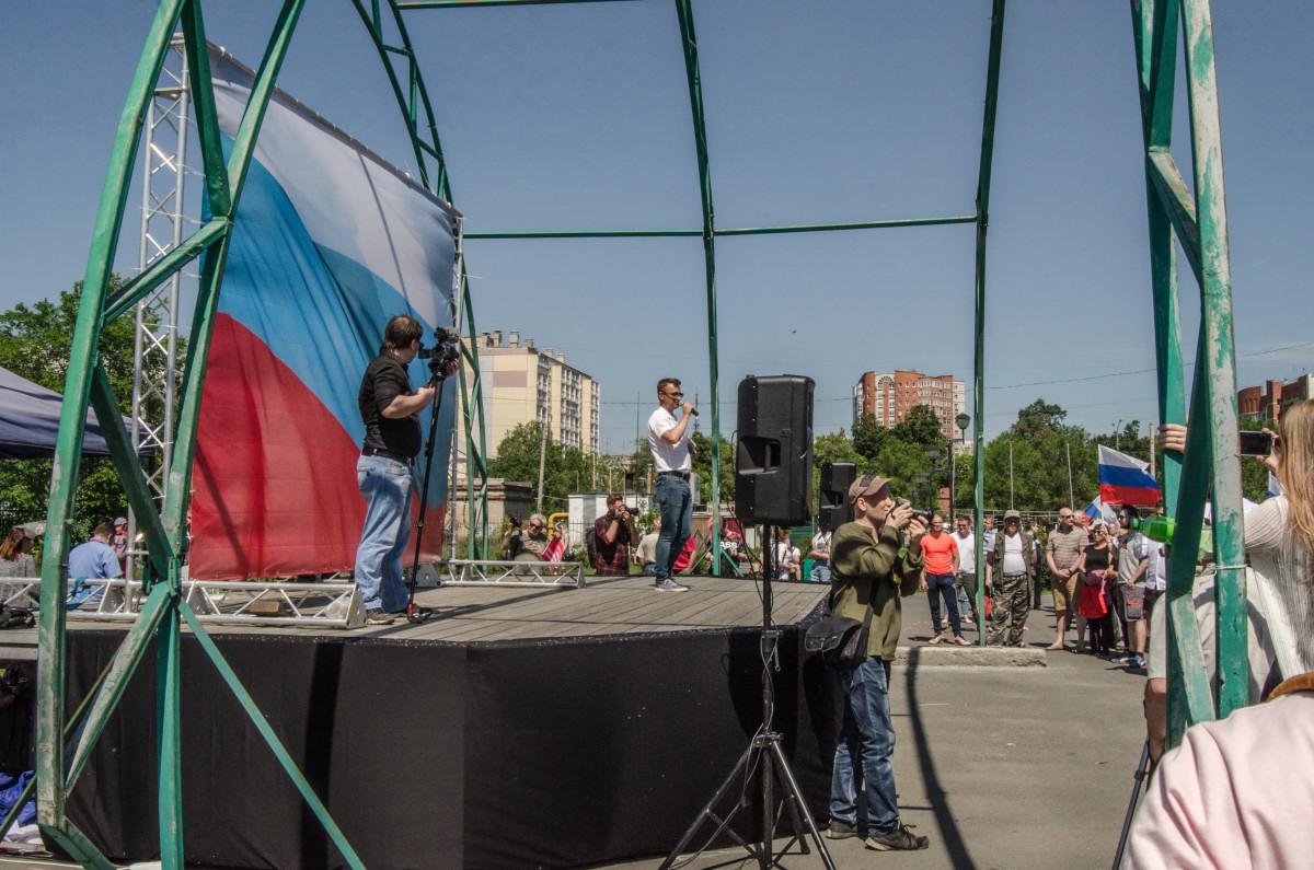 навальный против Путина фотограф Челябинск_5509