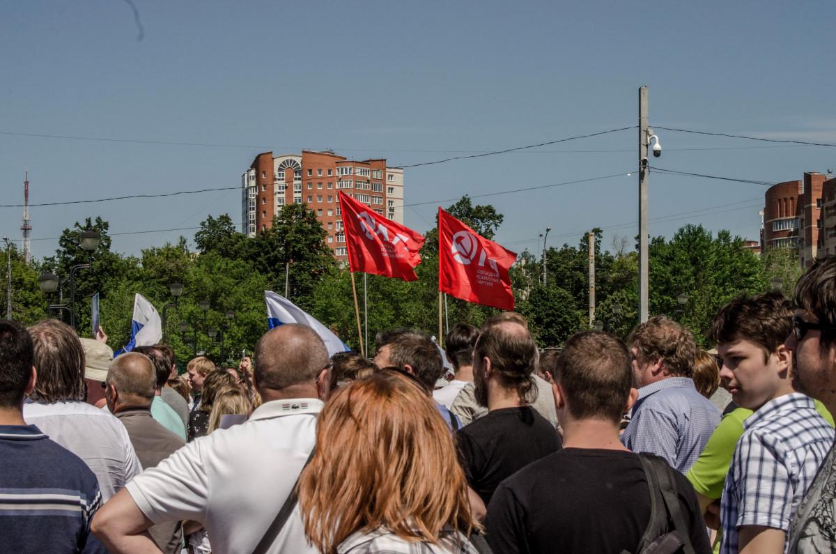 навальный против Путина фотограф Челябинск_5510