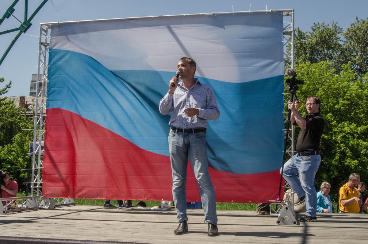 навальный против Путина фотограф Челябинск_5529