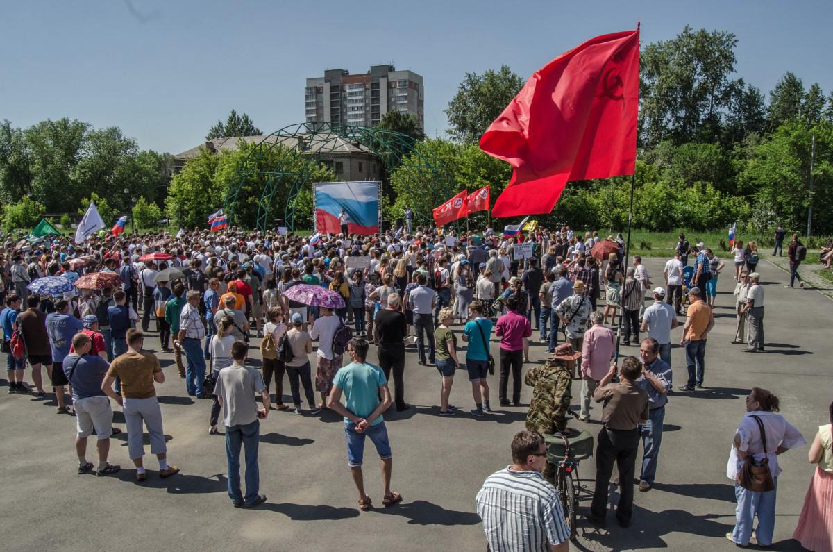навальный против Путина фотограф Челябинск_5549
