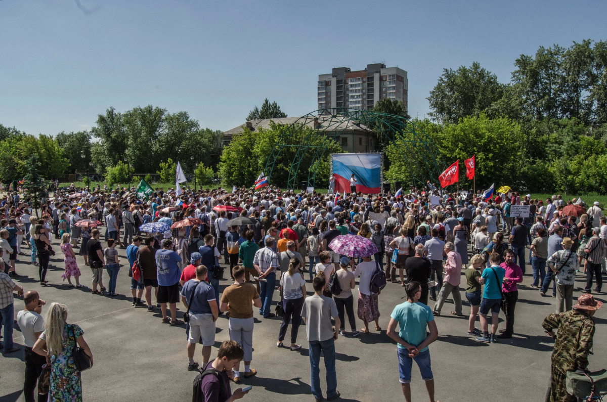 навальный против Путина фотограф Челябинск_5550