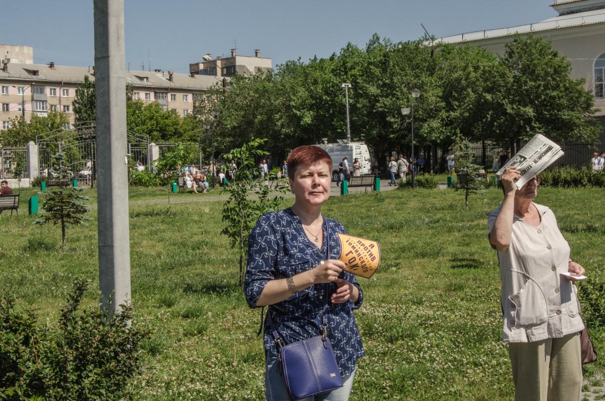 навальный против Путина фотограф Челябинск_5554