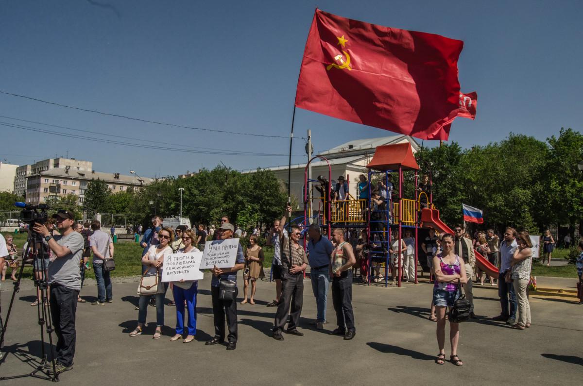 навальный против Путина фотограф Челябинск_5568