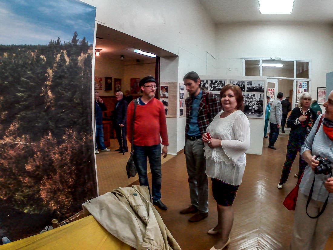 фотограф Челябинск выставка 100 лет Комсомола 0002