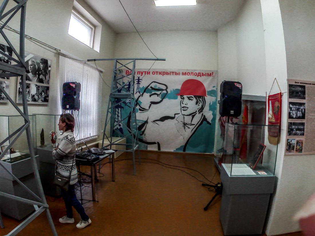 фотограф Челябинск выставка 100 лет Комсомола 0003