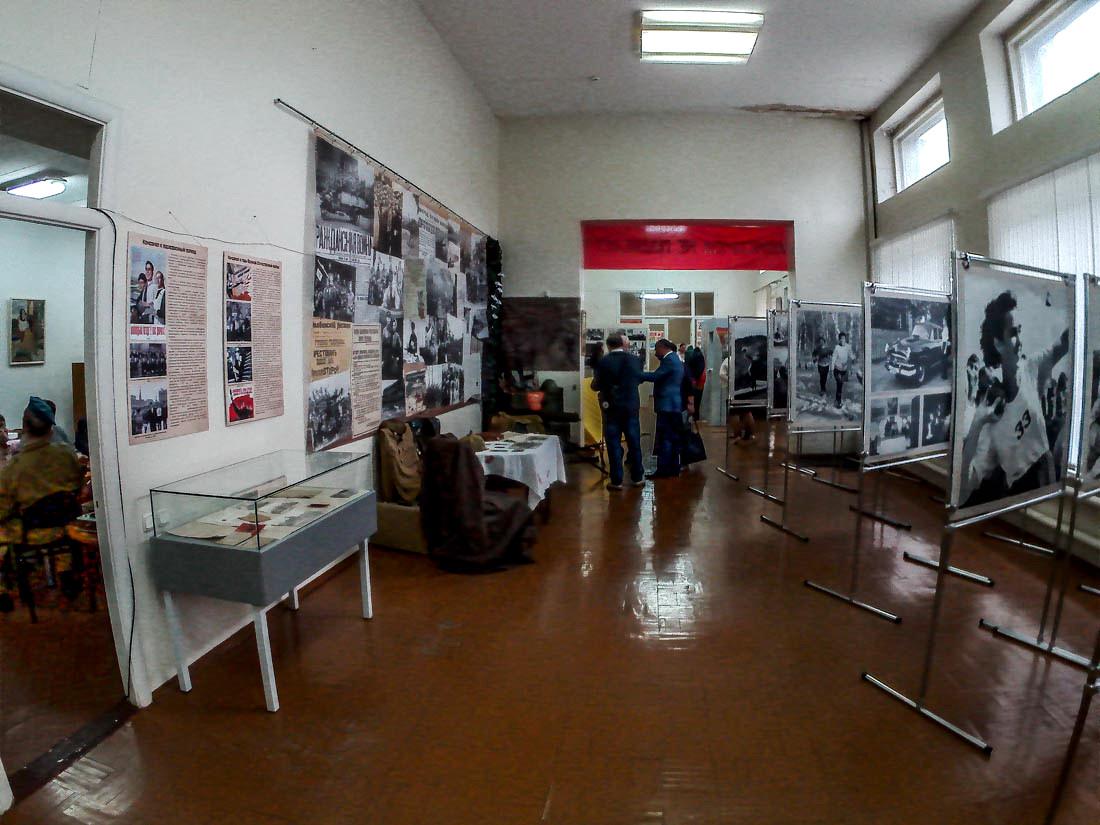 фотограф Челябинск выставка 100 лет Комсомола 0005