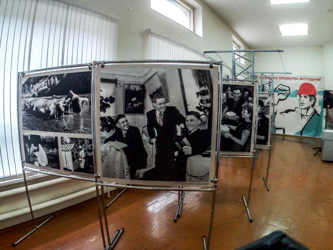 фотограф Челябинск выставка 100 лет Комсомола 0008