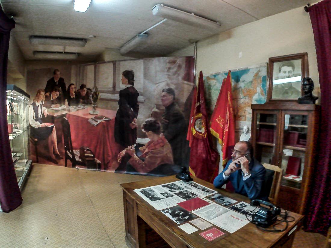 фотограф Челябинск выставка 100 лет Комсомола 00011