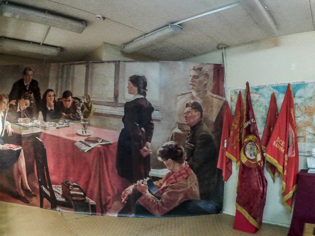 фотограф Челябинск выставка 100 лет Комсомола 00013
