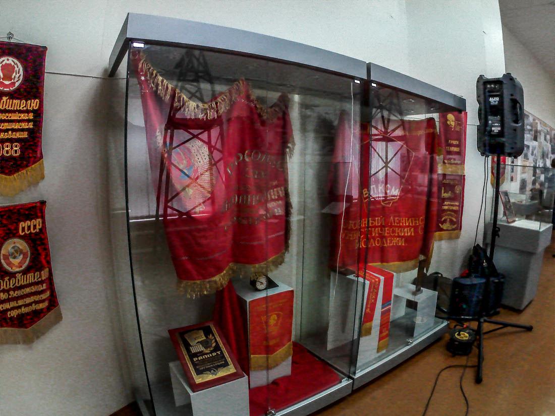 фотограф Челябинск выставка 100 лет Комсомола 00020