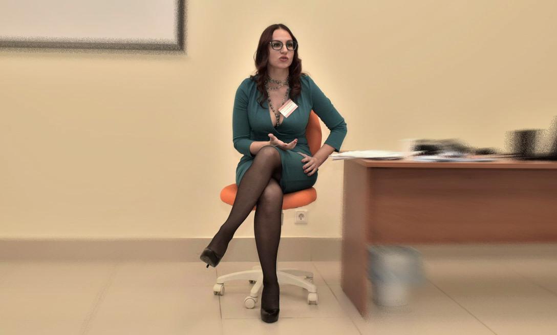 Светлана Прель, психолог - лекция, отзывы