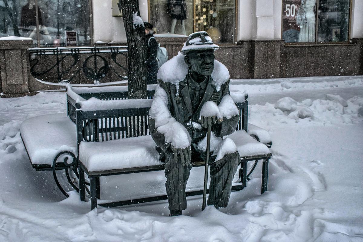 Фото Челябинск