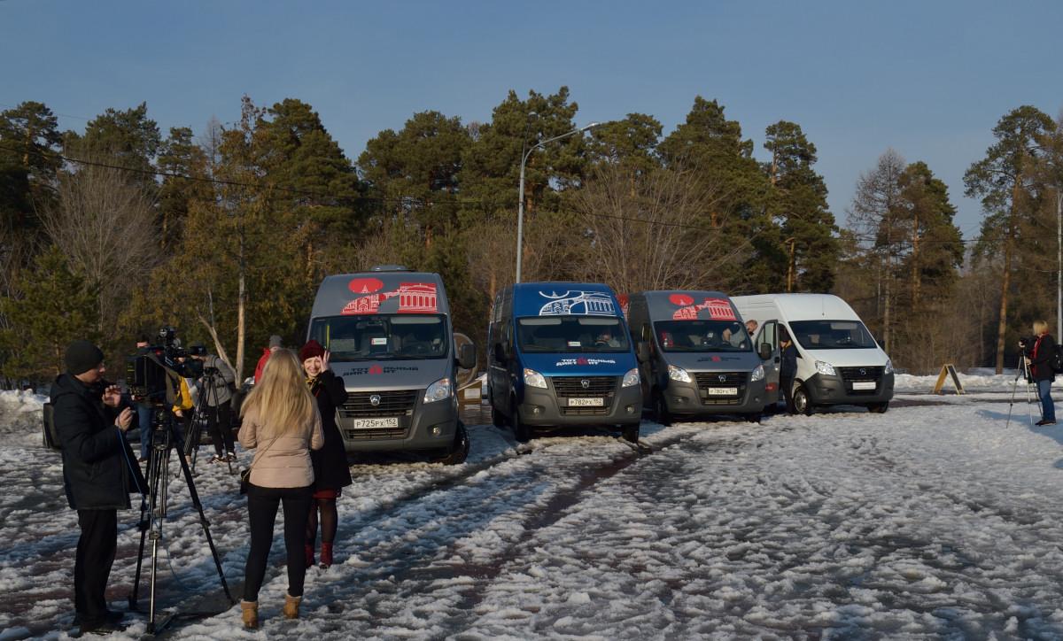 Автопробег Тотального диктанта Владивосток - Таллин в Челябинске _2611