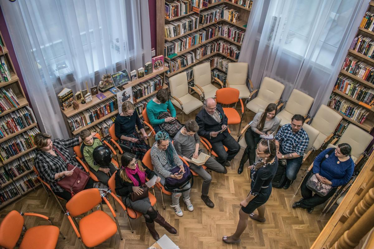 библио-ночь фотограф Челябинск  4322