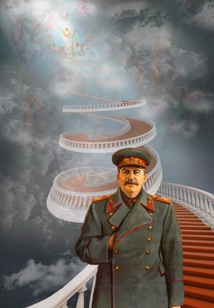 Сталин - Мессия