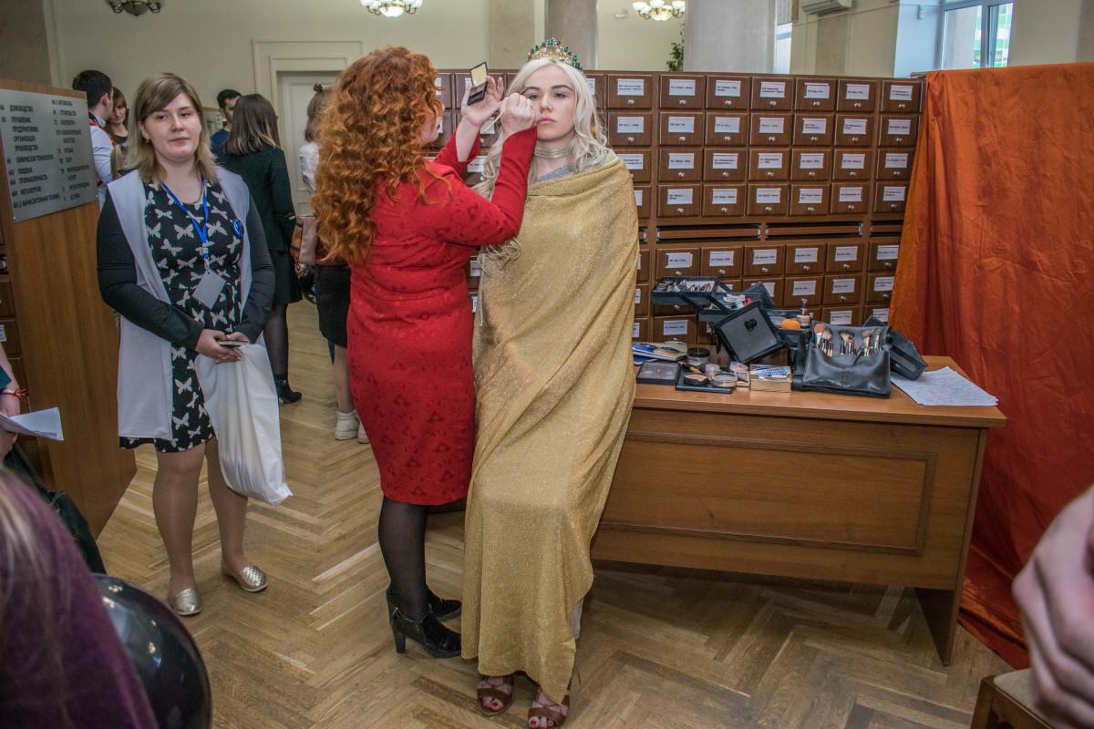 библио-ночь фотограф Челябинск  4334