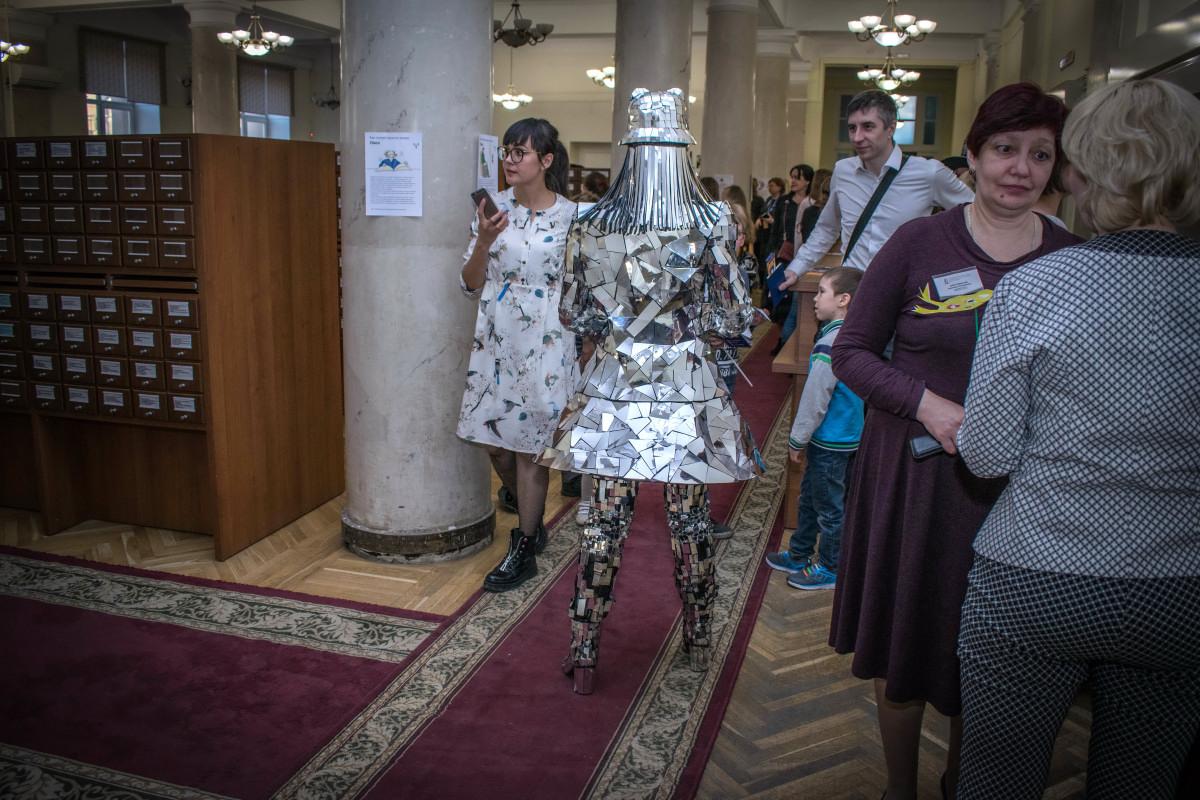 библио-ночь фотограф Челябинск  4346
